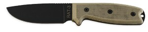 RAT-3 w/Nylon Sheath