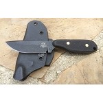 Talon G, Black Plain, Black Textured G10