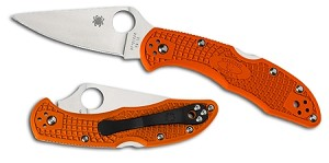 Delica Flat Ground Orange MAP $78.00