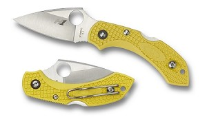 Dragonfly2 Salt Yellow FRN H-1 PlainEdge MAP $66.30