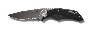 Contrast AO (Serrated Edge)