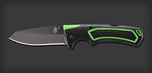 Freescape Folding Sheath Knife