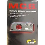 Gatco MCS Military Compact Sharpener