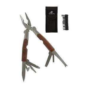 Winchester Big Wood Tool w/Tool Kit and Nylon Sheath...